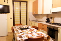 Bed & Breakfast La Porta Accanto: Kitchen
